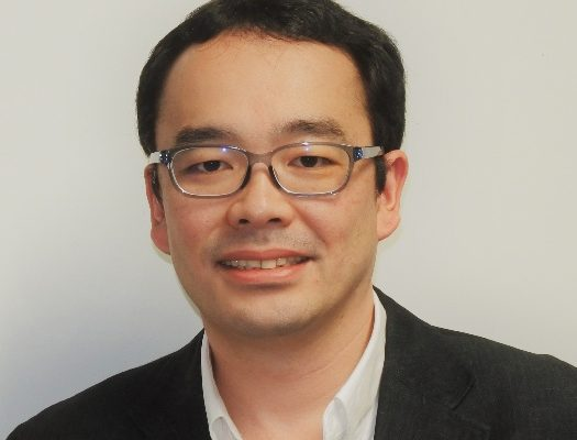 Hiroyuki Iizuka