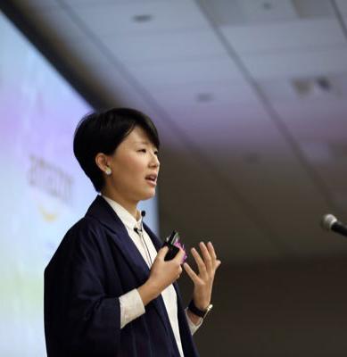 Mizuki Oka