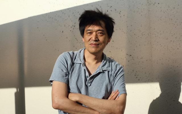 Takashi Ikegami(General Chair)