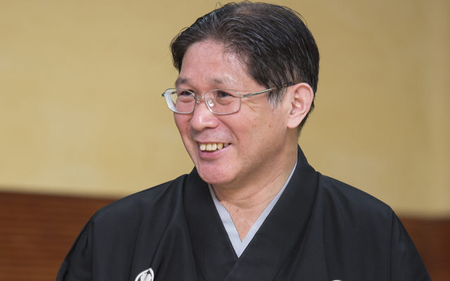 Noboru Yasuda