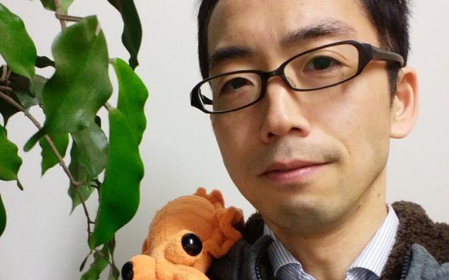 Norikazu Ichihashi
