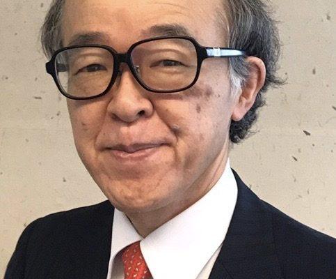 Michitaka Hirose