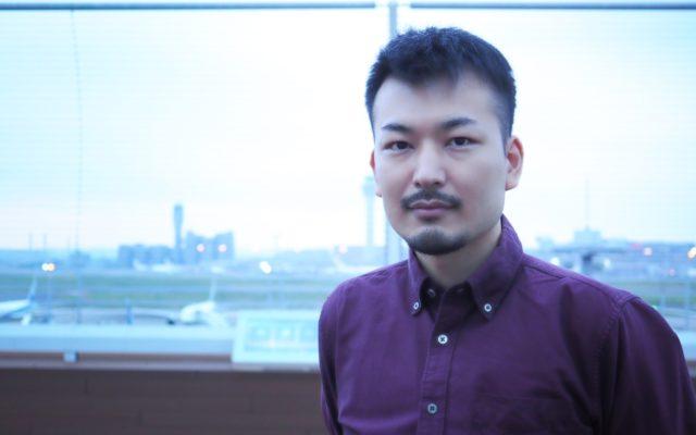 Mitsuyoshi Yamazaki